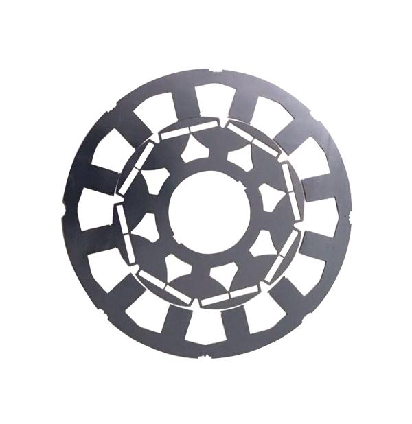 225-12槽定转子产品